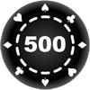 poker-chip-black